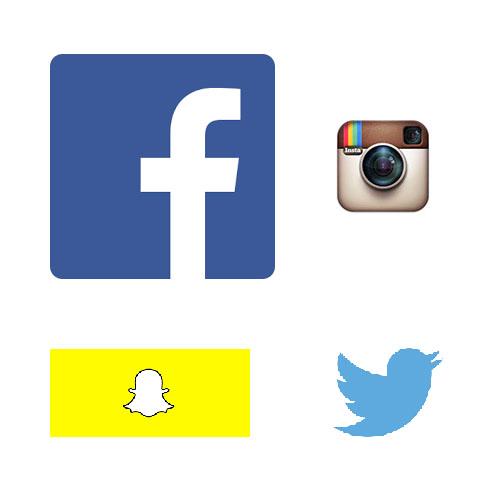 Ta bort konton i sociala medier vid dödsfall