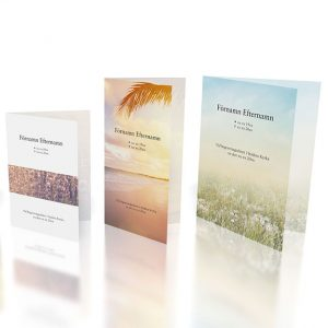 Programblad alternativ Lavendla Begravningsbyrå