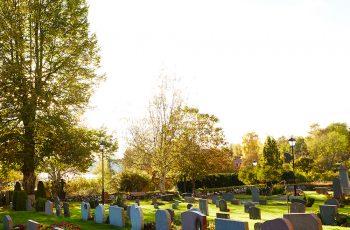 Gravstenar Lavendla Begravningsbyrå