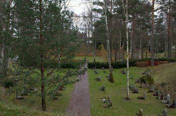 Eskilstuna-kyrkogård