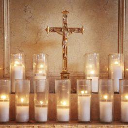 Kyrklig begravningsceremoni