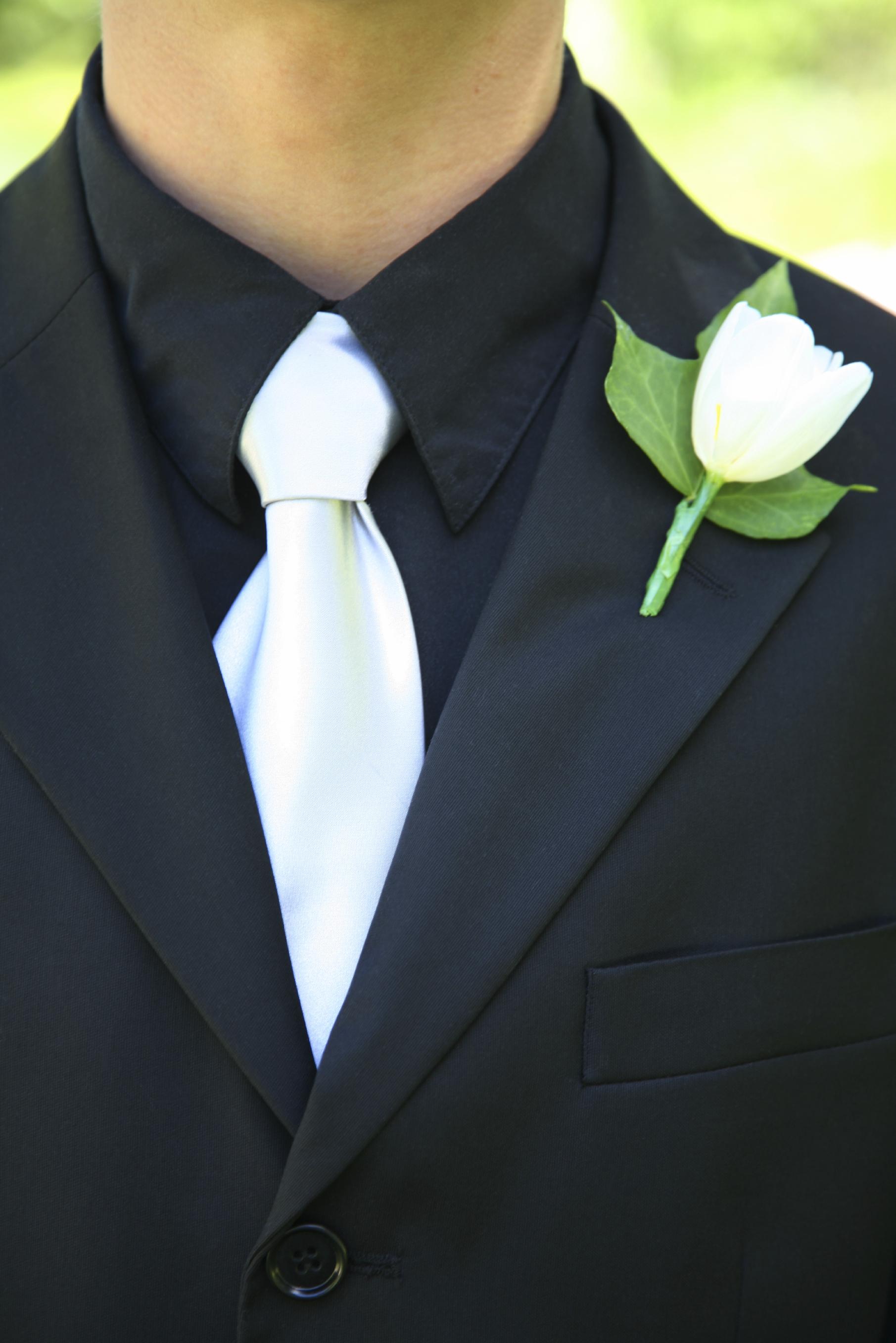 klädkod begravning man