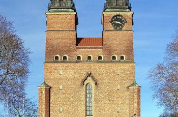 kyrklig begravning i Eskilstuna