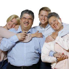 Om Team Lavendla