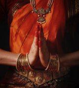Hinduisk begravning