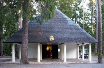 Borgerlig begravning i Stockholm