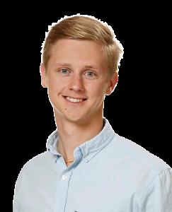 VD Lavendla Begravningsbyrå Jakob Nordström