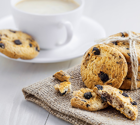 catering till minnesstund - kaffe & lite kaka