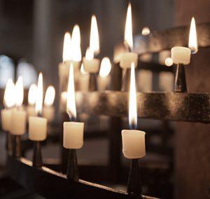 onskemal-vid-begravning-ljus-lavendla-begravningsbyra, önskemal-vid-begravning
