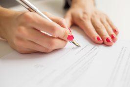Skriv testamente hos Lavendla Juridik