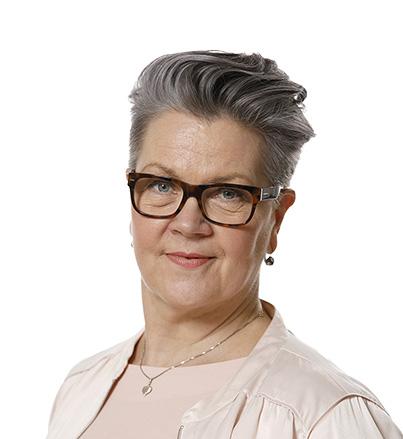 Marie Henriksson