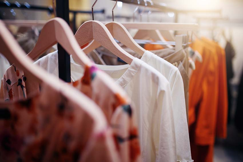 Planera sin egen begravning kläder