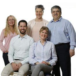 Gruppbild Lavendla