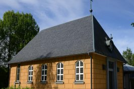 Backens kapell