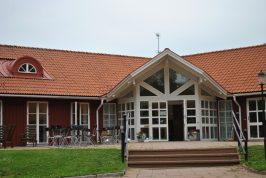 Linderås församlingsgård