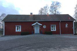 Gustav Adolfs församlingshem