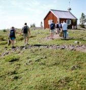 Brändö-Uddskärs kapell