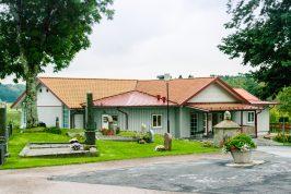Myckleby församlingshem