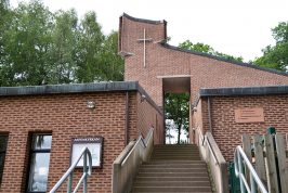 Aspenkyrkan