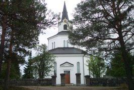 Byske kyrka