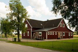 Sundals-Ryrs församlingshem