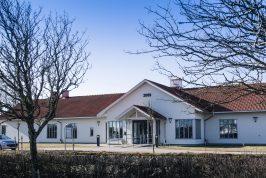 Tegneby församlingshem
