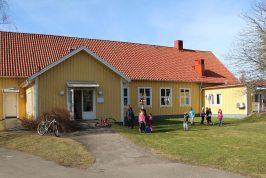 Fröjereds församlingshem/lägergård