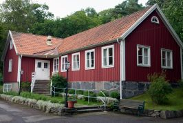 Frillesås församlingshem
