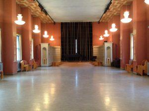Högalidskyrkans församlingshus