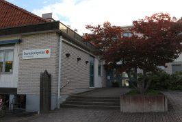 S:t Johannes Kaffesalen