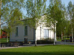 Begravningsbyrå i Örnsköldsvik - Varmt ed2b64bb18ef0