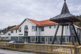 Kyrkans Hus, Henån