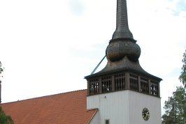Norrfors kyrka