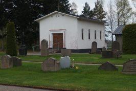 Södra kyrkogårdens kapell
