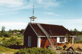 Småskärs kapell