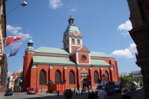 S:t Jacobs kyrka