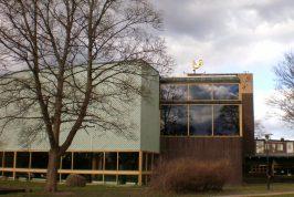 S:ta Birgitta kyrka – Kyrkorummet