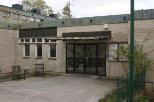 Hässelby Villastads församlingshus