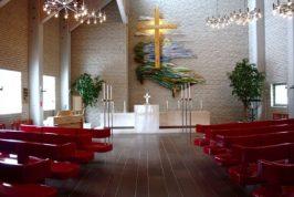 Röbäcks kapell