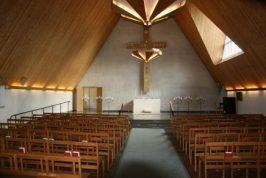 Heliga korsets kapell