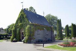Dunkehalla kapell