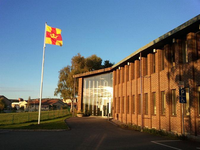 Fässbergs församlingshem