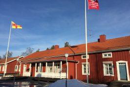 Klockargården, Sävar
