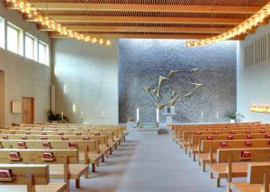 Liljans kapell, Råcksta