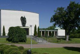Himmelstalunds kapell