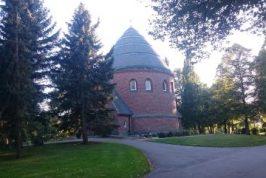 Norra kapellet