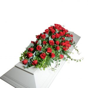 Röda Rosor XL