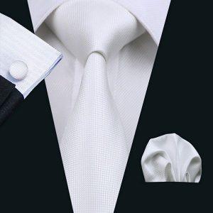 vilken färg på slips vid begravning