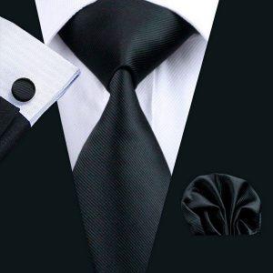 vit skjorta begravning