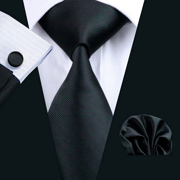 färg slips begravning
